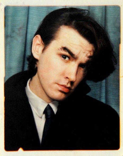 Teenage Morrissey, 1970s | Retronaut