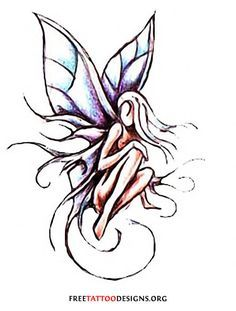 1000+ ideas about Small Fairy Tattoos on Pinterest | Fairy ...