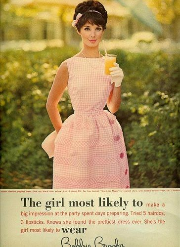 Seventeen, 1962    Image via Flickr