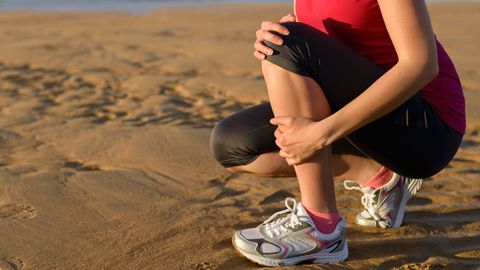 Inside the Doctor's Office: Stress Fractures