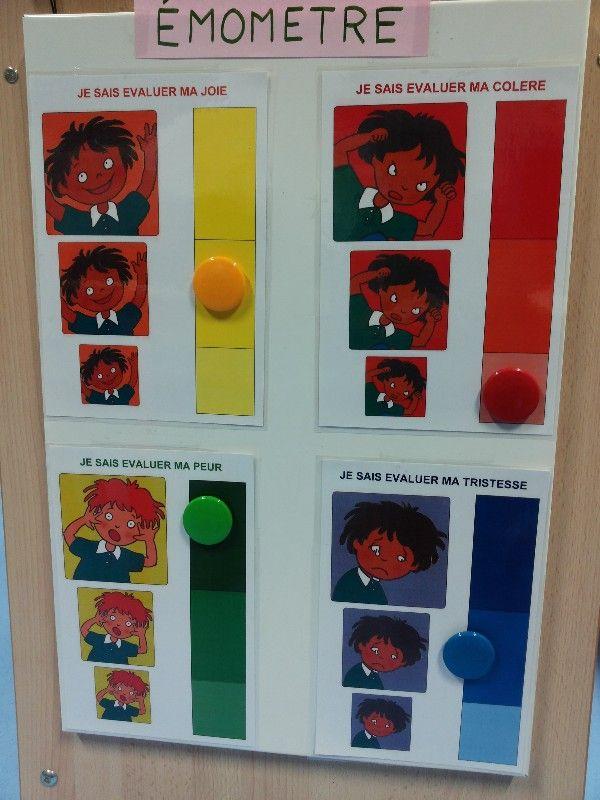 La gestion des émotions en classe peut faire l'objet d'un travail spécifique. Grâce aux collègues d'une école voisine, j'ai un peu appris à faire ce travail et je les en remercie! Dans ce document, vous … Continuer la lecture →