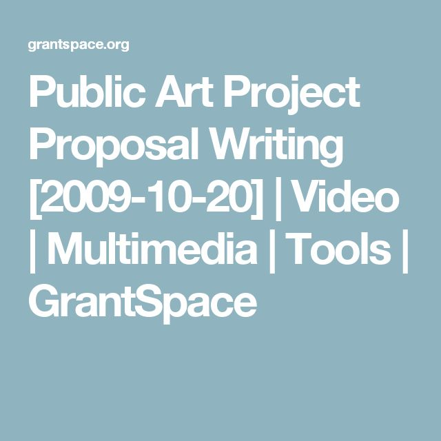 multimedia project proposal History multimedia project proposal guidelines clear (thesis) statement of research question – very clearly state what you will be studying.