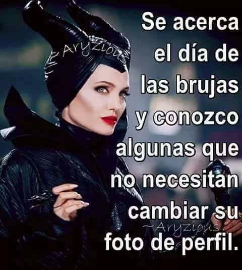 Dia de brujas