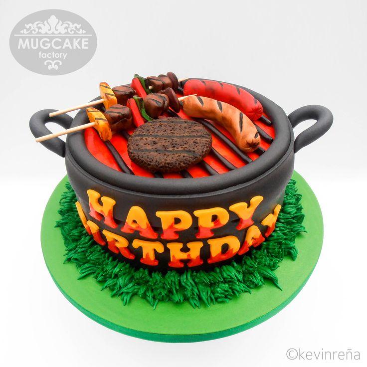 445 Best Cakes For MEN Images On Pinterest Fondant Cakes Anniversary And Birthdays