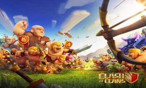 Download Clash of Clans Mod APK, Download COC MOD 7.65, Download COC MOD APK, Download COC v7.7 MOD APK, Downoad MOD COC 7.7, Unlimited Gems COC, Xmod COC Game, Clash of Clans Xmod , Clash of Clans APK Xmod