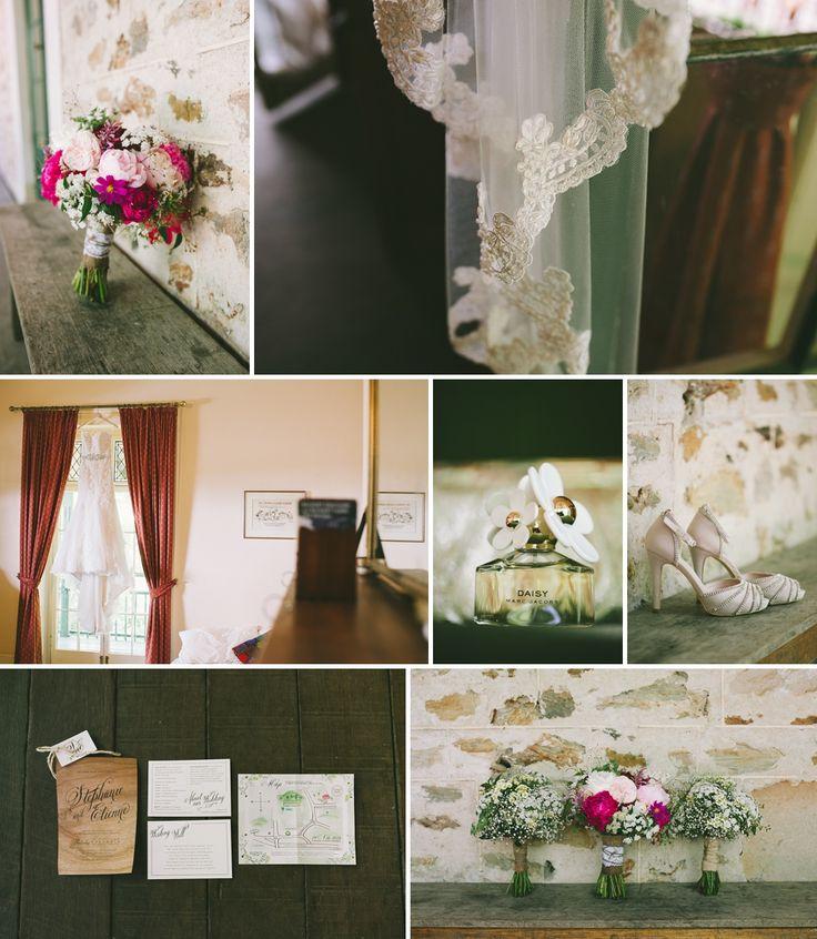 Adelaide Hills Rustic DIY Woohouse Wedding Photographer | Lucinda May Photography
