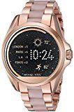 #10: Michael Kors Access Touch Screen Rose Gold Acetate Bradshaw Smartwatch MKT5013 | http://ift.tt/2cl82Sl shares men Watches collection #Get #men #watches #fashion