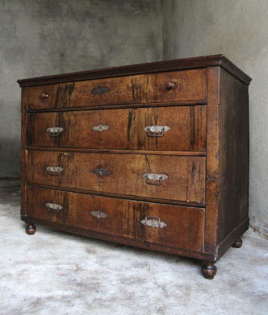 Antiek italiaans dressoir inndoors meubelen en interieur inndoors unieke meubelen pinterest - Kledingkast en dressoir ...