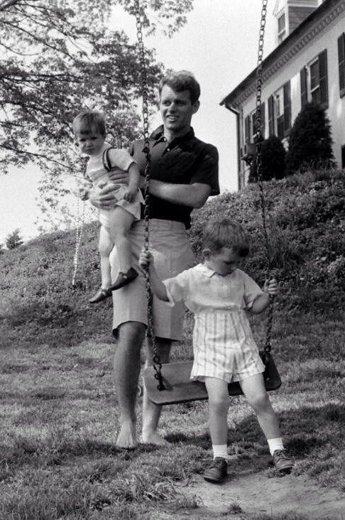 312 best images about ethel skakel amp bobby kennedy family