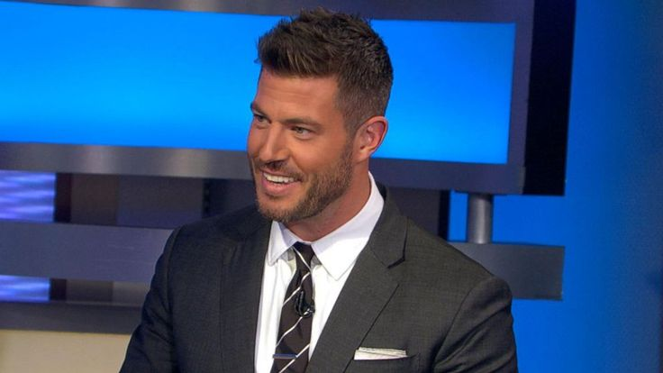 Welcome to the GMA Family, Jesse Palmer!