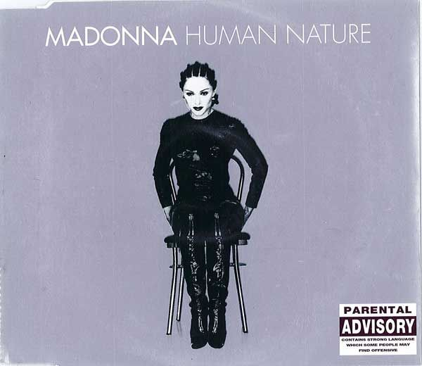 Madonna Human Nature Song Lyrics