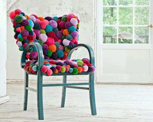 10 idées pour relooker simplement une chaise | Idée Créative