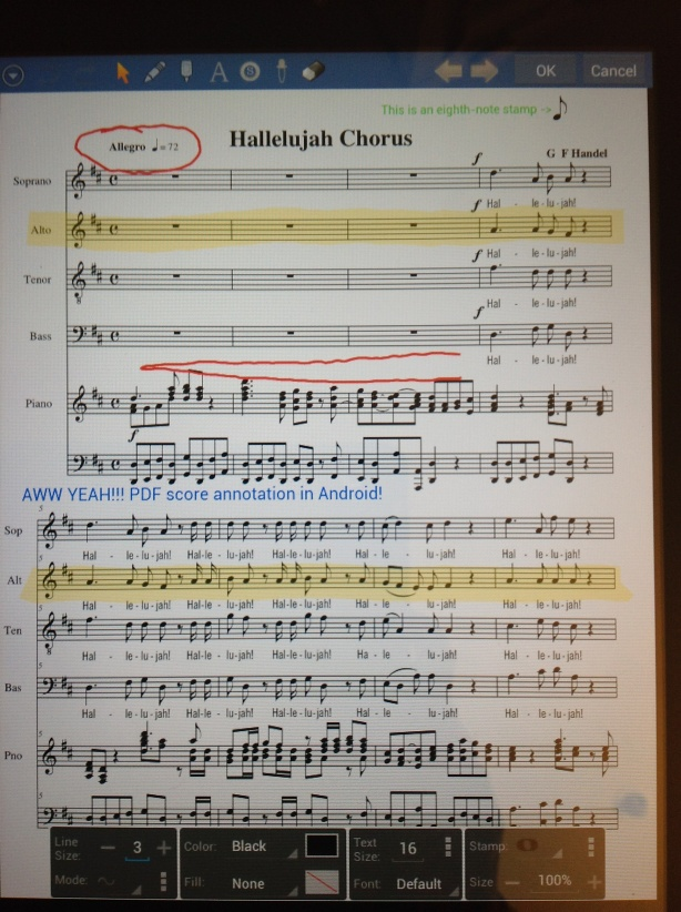 15 best Sheet Music on iPads and Tablets images on Pinterest ...
