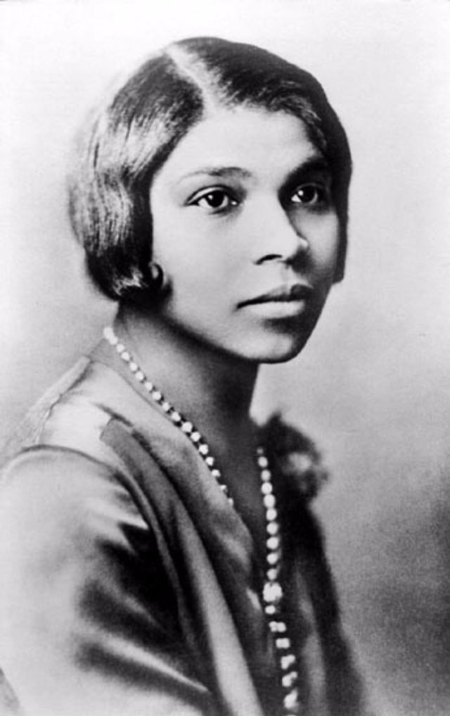 30 Charming Vintage Photos Prove That '20s African-American Girls Were So Beautiful