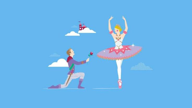 Storytime Ballet: The Sleeping Beauty