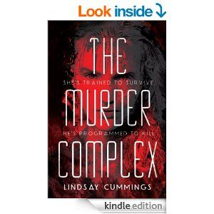 Amazon.com: The Murder Complex eBook: Lindsay Cummings: Kindle Store