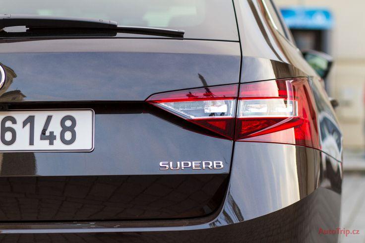 Škoda Superb 3 Combi - Celý test: http://autotrip.cz/test-skoda-superb-3-combi/