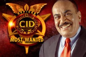 CID - Hindi Detective serial episodes 60 to 140 (video link)