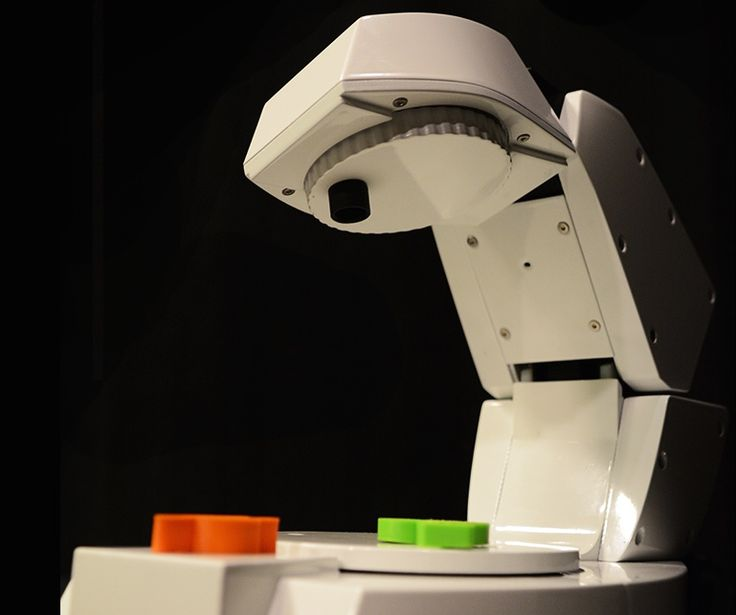 Vyo Is a Fascinating and Unique Take on Social Domestic Robots - IEEE Spectrum