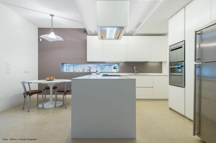 Urban-House: interni