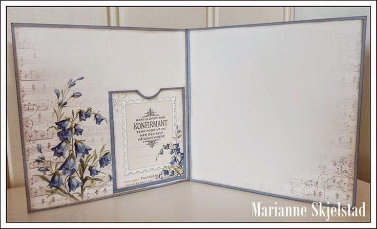Mariannes papirverden.: Pion Design Palette