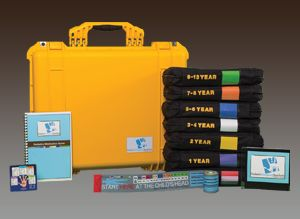 Handtevy Pediatric System Manages EMS Medications at EMS World Expo
