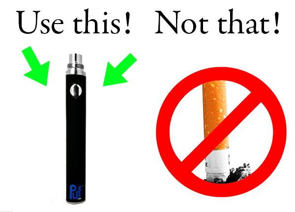 Check out our blog! Electronic Cigarettes: Less Addicting - E-Cig News The Department of Public Health Sciences within Penn State University conducted an original study which was aimed to determine one's dependence on electronic cigarettes and if that dependency was greater or less than the dependency on analog cigarettes. 3609 active electronic cigarette users, who were also former analog cigarette smokers, completed an online survey about their e...  https://pufcigs.com…