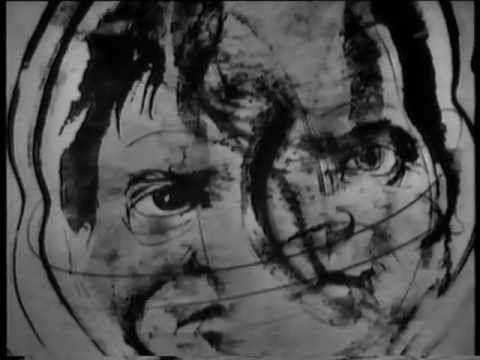 Brett Whiteley - on Francis Bacon  - YouTube