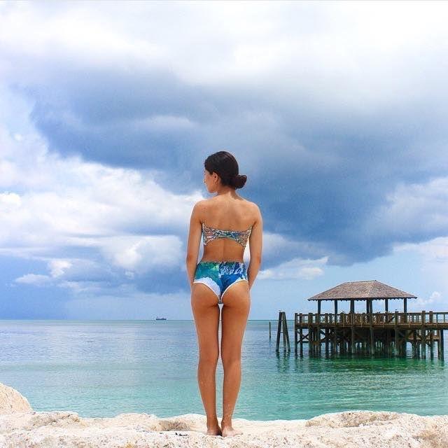 | #Entreaguas featured in The Ultimate Bikini Guide @bikinis | #EntreaguasGirls #Swimwear #Designer #Beachwear #FashionBlog #LimitedEdition