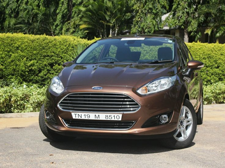 2014 #Ford #Fiesta Launched, Prices:   Ambiente : Rs. 7.69 Lakh Trend : Rs. 8.55 Lakh Titanium : Rs. 9.29 Lakh  Review Here: http://www.carblogindia.com/2014-ford-fiesta-test-drive-review-photos-video/  #FordIndia #FordFiesta #2014FordFiesta #2014FiestaSedan #2014FordFiestaSedan #FiestaReview