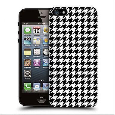 iPhone 4 / 4S/iPhone 4 - Zadní kryt - Speciály ( Vícebarevné , ABS ) – USD $ 1.99