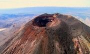 Globo Repórter - Trilha em parque da Nova Zelândia passa por vulcão ainda em atividade | globo.tv