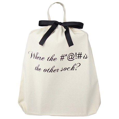 Organiser bedre med en reisepose!