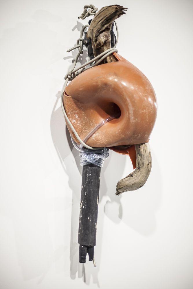 Art Brut, Franco Bellucci, entre 2000 et 2010©catherinevernet-8