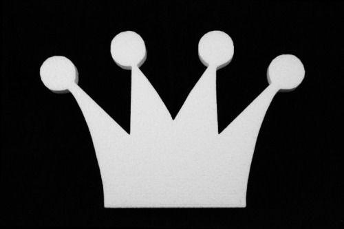 Prinsessenkroon 25 cm € 3,15 http://www.bissfloral.nl/blog/2013/10/14/prinsessenkroon-25-cm-e-315/