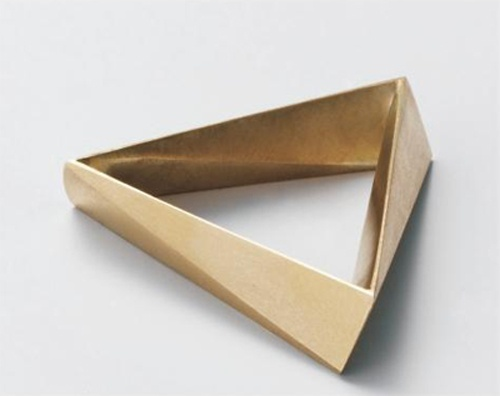 Monolithic ring 2
