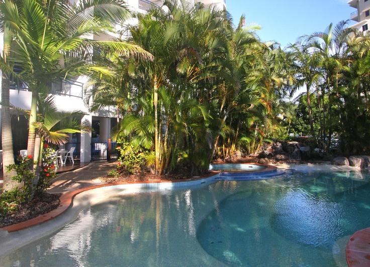 WorldMark South Pacific Club by Wyndham Golden Beach -   Sunshine Coast