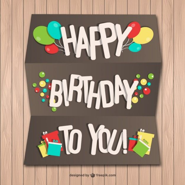 54 best Cumple años images on Pinterest | Birthday cards, Birthday wishes and Happy birthday images