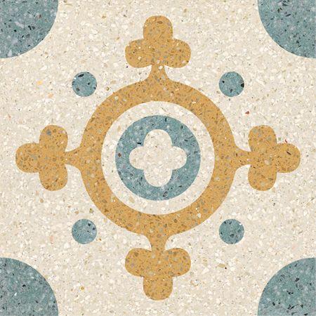 Academy Tiles - Stone Tiles - MIPA Marble Terrazzo Decorations