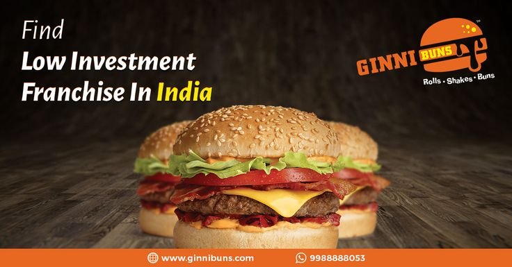 Now you don't have worried about your business development, because Ginni Buns helping to hear in your business startup