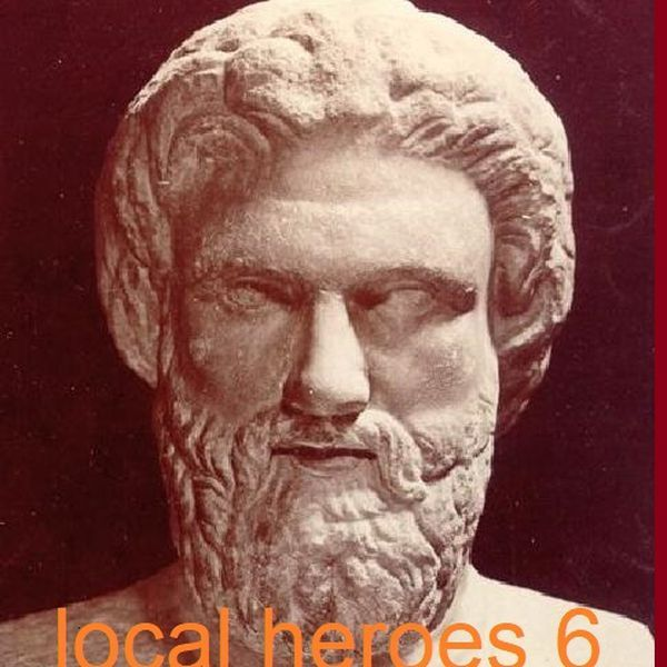 """Check out """"Local Heroes (6)"""" by sonicMusicWorks on Mixcloud"""