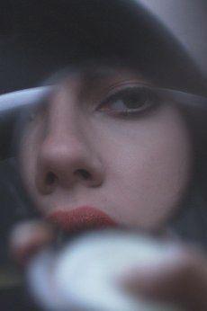 Under The Skin (2013).   Scarlett Johansson as an alien in human form