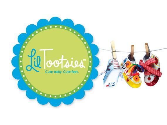 Lil Tootsies Non Toxic Handmade Shoes
