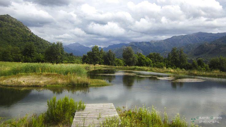 Mi lugar favorito :) Los Queñes, Chile