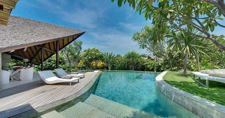 Villa Bali Seminyak http://www.immobali.com/property/spectacular-design-led-villa-resort/