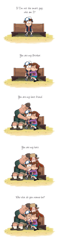 Los amigos... Son la familia que tú formas