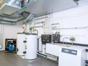 Bundesverband Wärmepumpe veröffentlicht Leitfaden Hydraulik