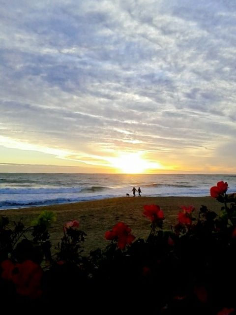 Sunset Reñaca🌅❤