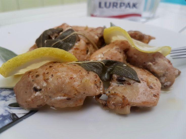 Κοτόπουλο Σκέτο Άρωμα Στο Λεπτό! (3 μονάδες) – Diaitamonadwn.gr