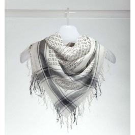 French #fashion #scarves from @STYLEVISA Learn about how #travel can influence #style: http://www.georama.com/blog/global-influence-personal-style/